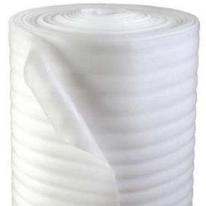 Подложка 50 м х 1,05 м х 2 мм Тепло-шумо изоляция