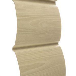 Сайдинг Клен 240 х 3660 мм БлокХаус Docke Wood Slide Sпол=0,88 м2