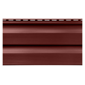 Сайдинг Пралине 232х3660мм D4.5D DOCKE Акриловый Sпол=0,85 м2