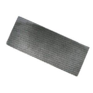 Шлифовальная сетка X-GLASS № 120 лист 100х280мм