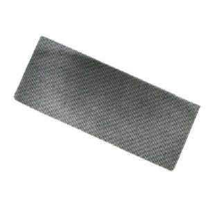 Шлифовальная сетка X-GLASS № 220 лист 100х280мм