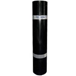 Стеклоизол ХПП 1х10 м нижний слой без посыпки