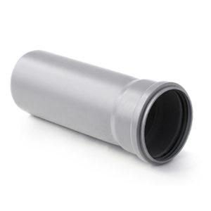 Труба 110х2,7х3000 мм ПОЛИТЕК для внутренней канализации