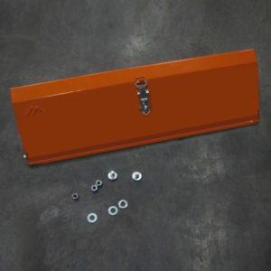 Ящик для инструмента G4X с крепежом